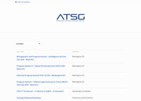 jobs.atsgcorp.com