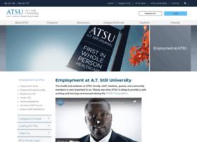 jobs.atsu.edu