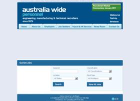 jobs.australiawide.com.au