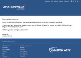 jobs.aviationweek.com