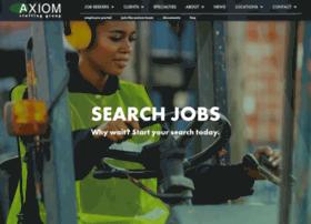 jobs.axiomstaffing.com