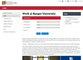 jobs.bangor.ac.uk