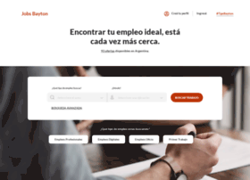 jobs.bayton.com.ar