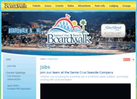 jobs.beachboardwalk.com