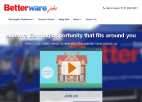 jobs.betterware.co.uk
