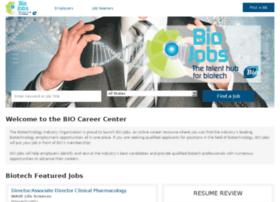 jobs.bio.org