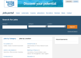 jobs.bizwebdirectory.com