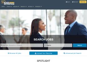 jobs.blackenterprise.com