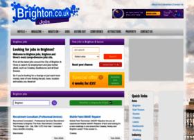 jobs.brighton.co.uk