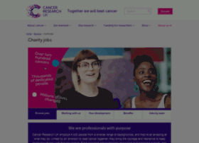 jobs.cancerresearchuk.org