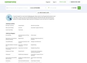 jobs.careerone.com.au
