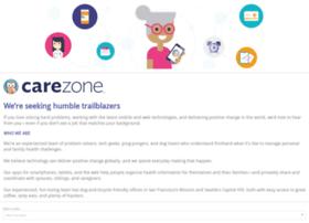 jobs.carezone.com