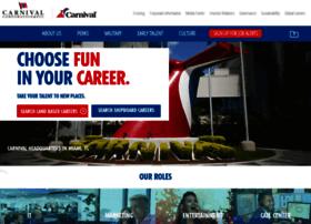jobs.carnival.com