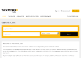 jobs.catererandhotelkeeper.co.uk