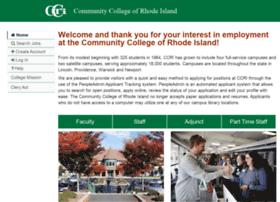 jobs.ccri.edu