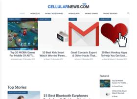 jobs.cellular-news.com