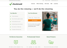 jobs.checkmaid.com