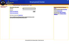 jobs.chickasaw.net