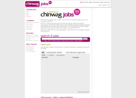 jobs.chinwag.com