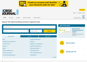jobs.cibsejournal.com