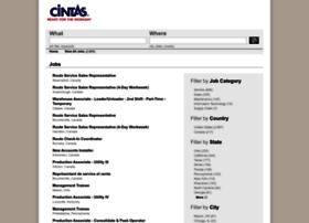 jobs.cintas.com
