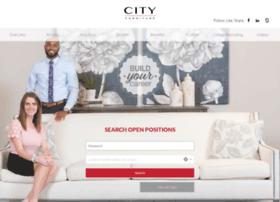 jobs.cityfurniture.com