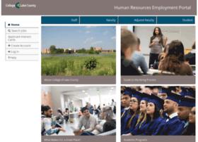 jobs.clcillinois.edu
