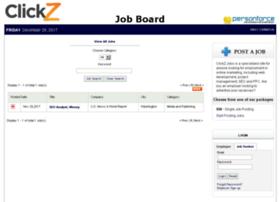 jobs.clickz.com