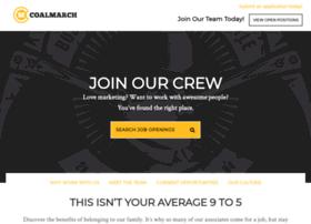 jobs.coalmarch.com