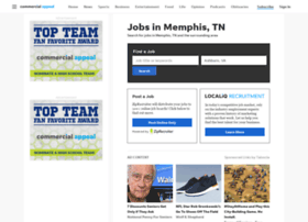 jobs.commercialappeal.com