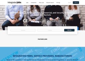jobs.commercialintegrator.com