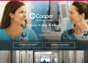 jobs.cooperhealth.org