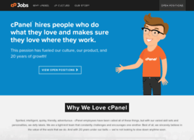 jobs.cpanel.com