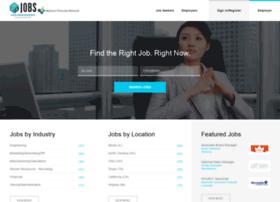 jobs.cpgjobs.com