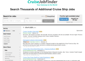 jobs.cruisejobfinder.com