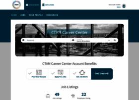 jobs.ctam.com