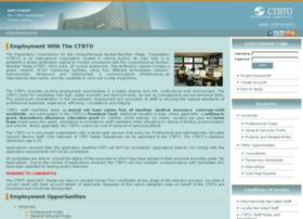 jobs.ctbto.org