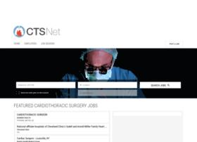 jobs.ctsnet.org