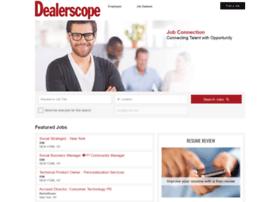 jobs.dealerscope.com