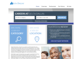 jobs.deltadallas.com