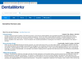 jobs.dentalworks.com