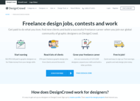 jobs.designcrowd.com.ph