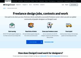 jobs.designcrowd.com.sg