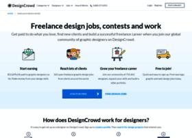 jobs.designcrowd.com