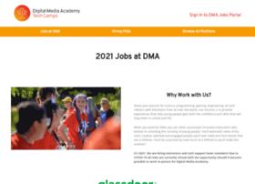 jobs.digitalmediaacademy.org
