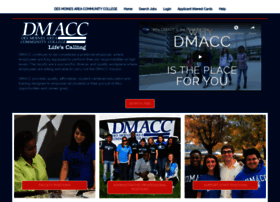 jobs.dmacc.edu