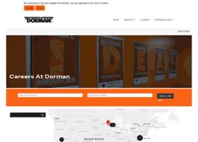 jobs.dormanproducts.com