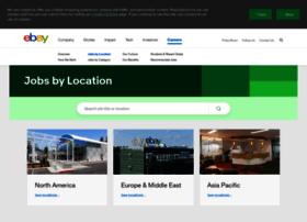jobs.ebaycareers.com