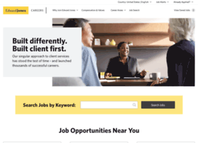 jobs.edwardjones.com