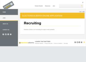 jobs.elections.ab.ca